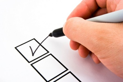 Before You Leave: Your Final Checklist
